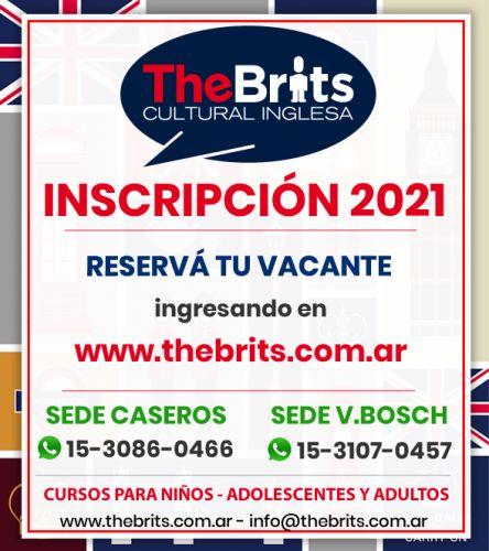 Inscripcion 2021